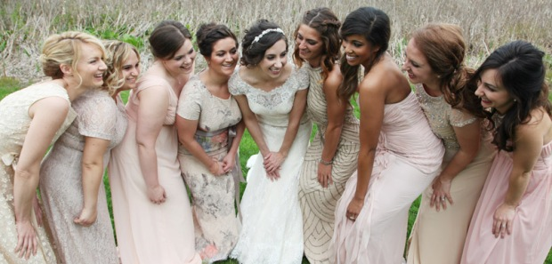 mismatched-bridesmaid-dresses-line