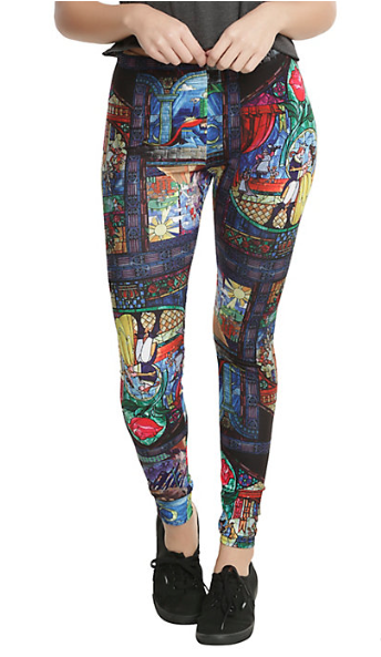 beauty-and-the-beast-leggings