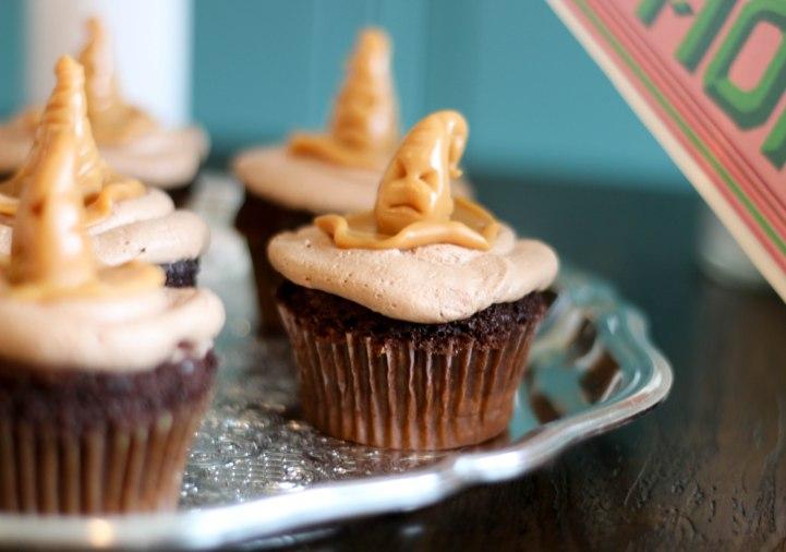 sorting-hat-cupcakes