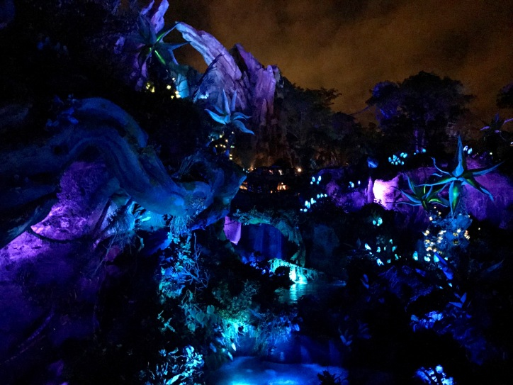 pandora-disney-at-night