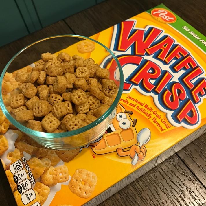 waffle-crisp