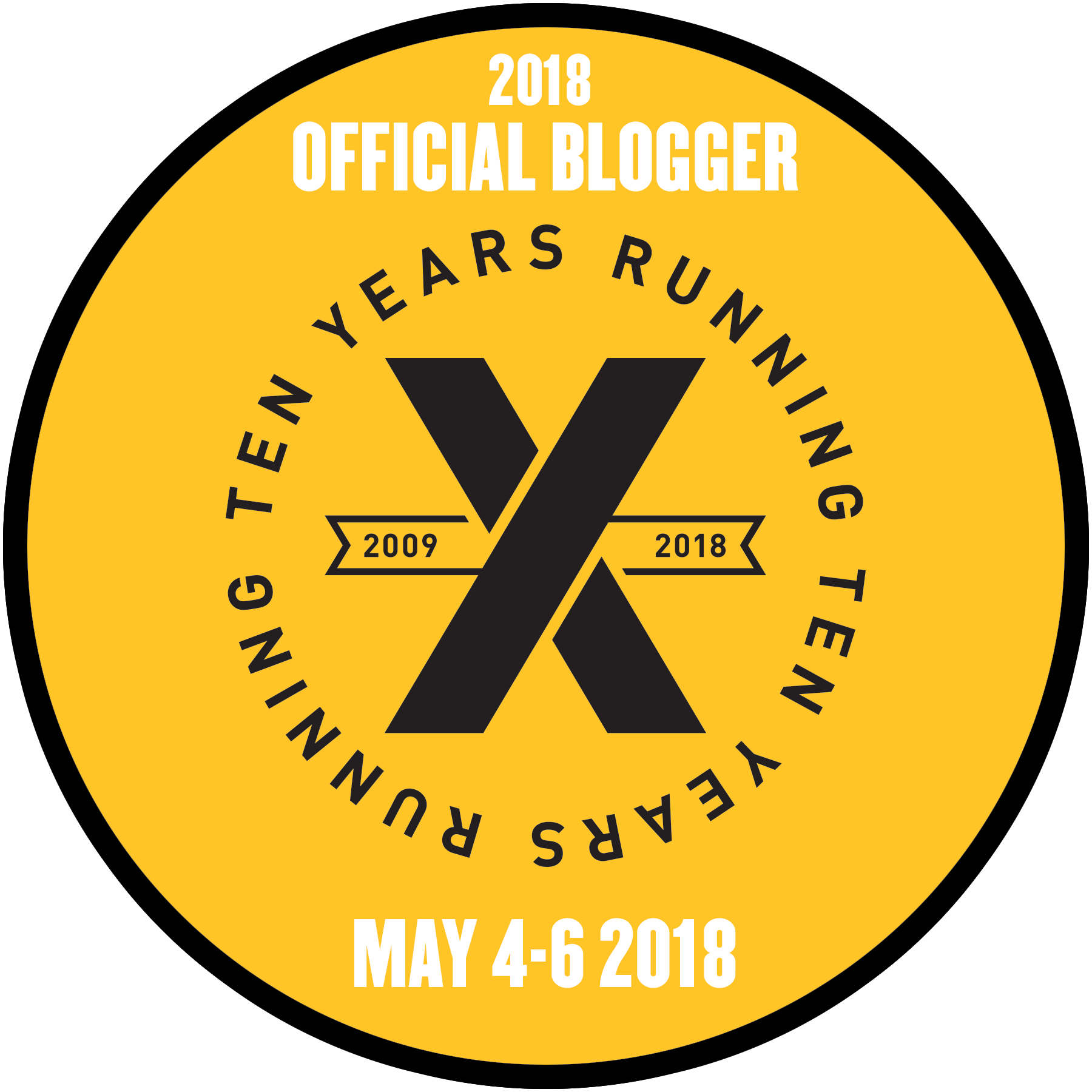 2018 Pittsburgh Marathon Official Blogger