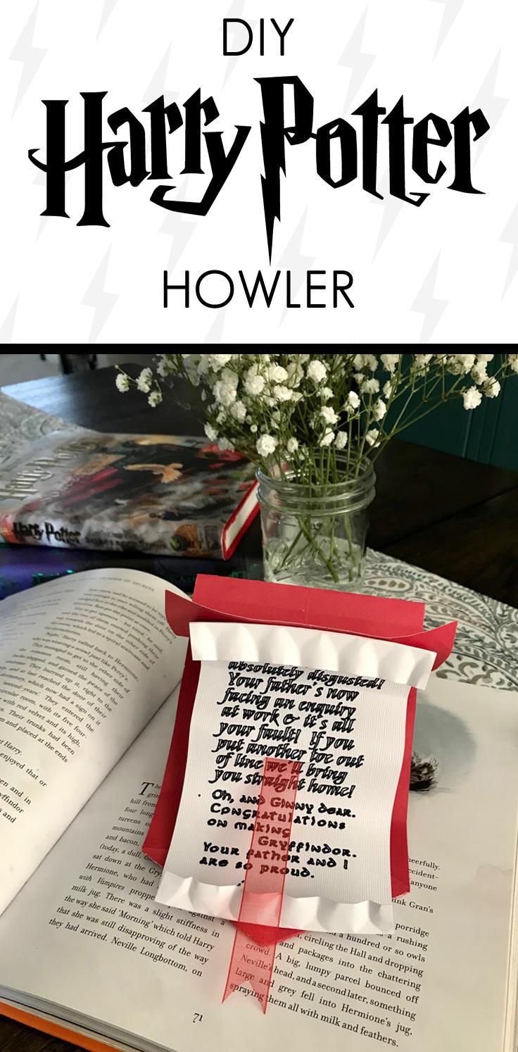 HP Howler